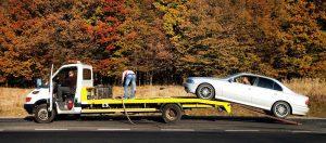 Surrey scrap car removal